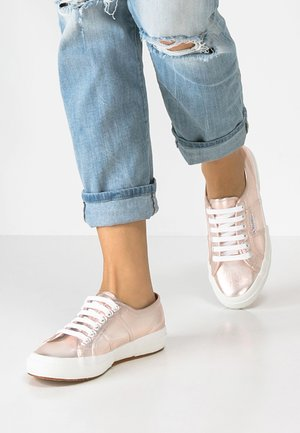 COTMETU - Trainers - rose-gold