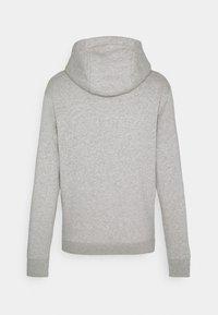 Nike Sportswear - SUIT SET - Träningsset - dark grey heather - 2
