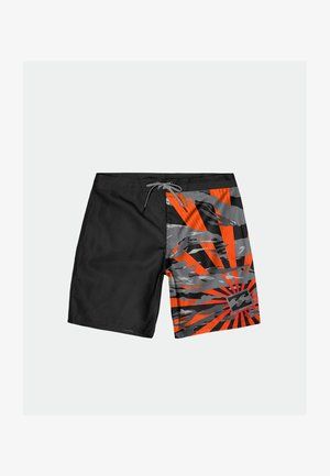 AI FOREVER PRO  - Swimming shorts - black