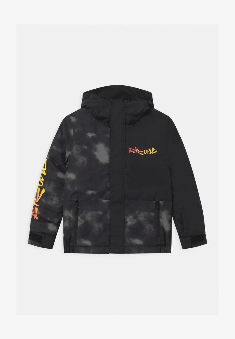 Rip Curl - OLLY UNISEX - Snowboardová bunda - black