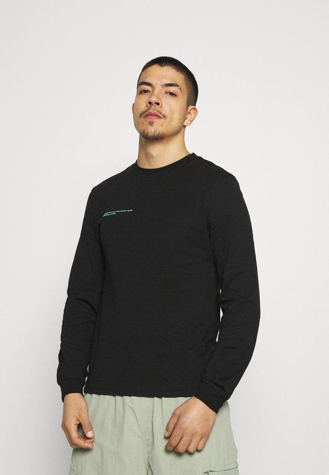 ONE TEE - Sweatshirt - black