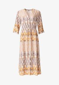 TASANEE LONG - Maxi dress - beige