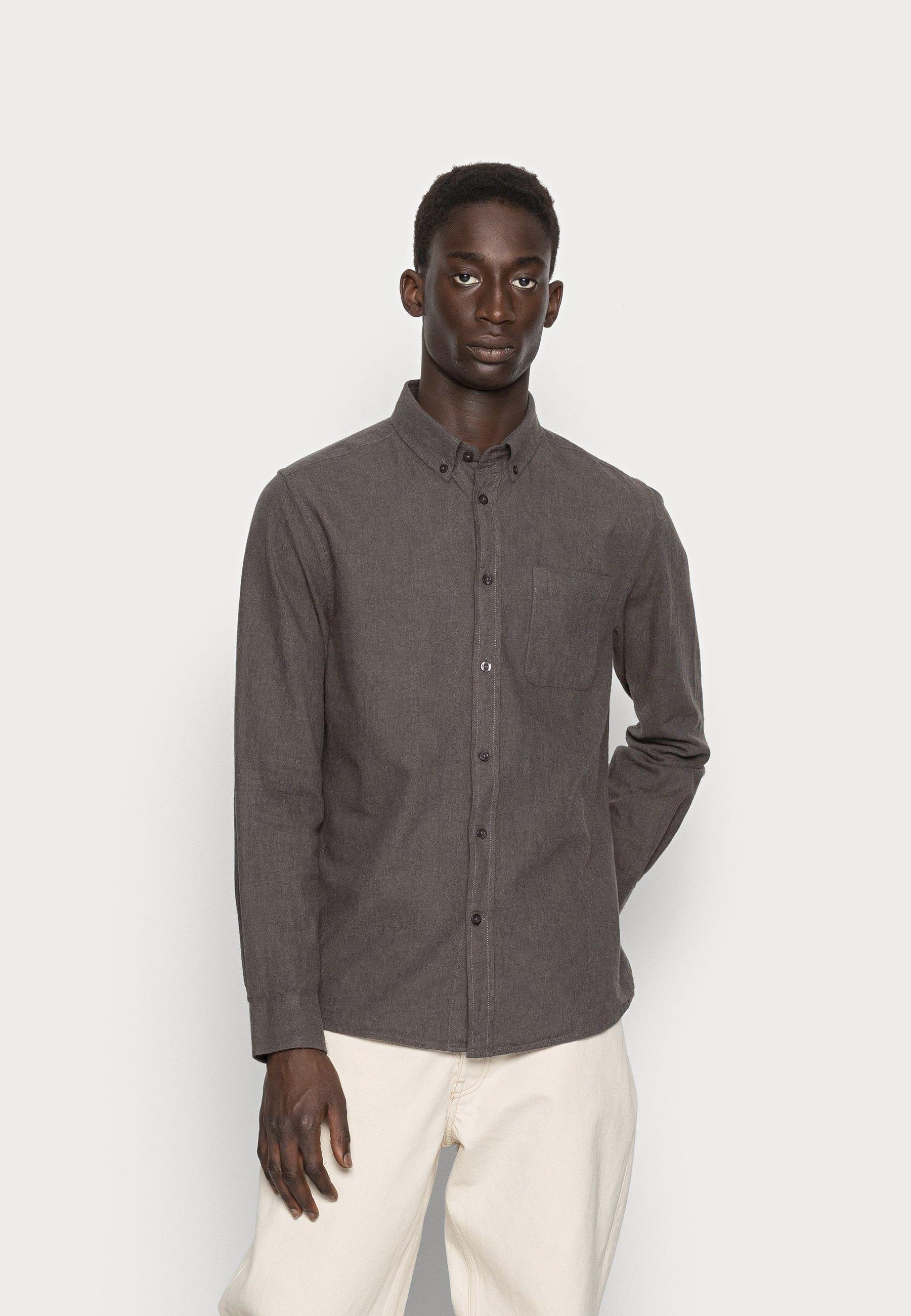 Men ELDER REGULAR FIT - Shirt