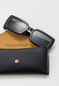 RETROSUPERFUTURE - SACRO - Sunglasses - black - 1
