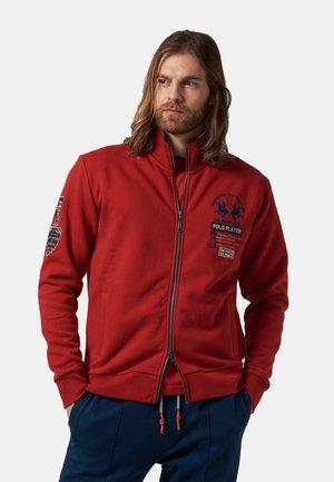SUNRISE - Sweatshirt - haute red