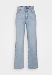 Gina Tricot - IDUN STRAIGHT  - Jeans straight leg - blue - 4