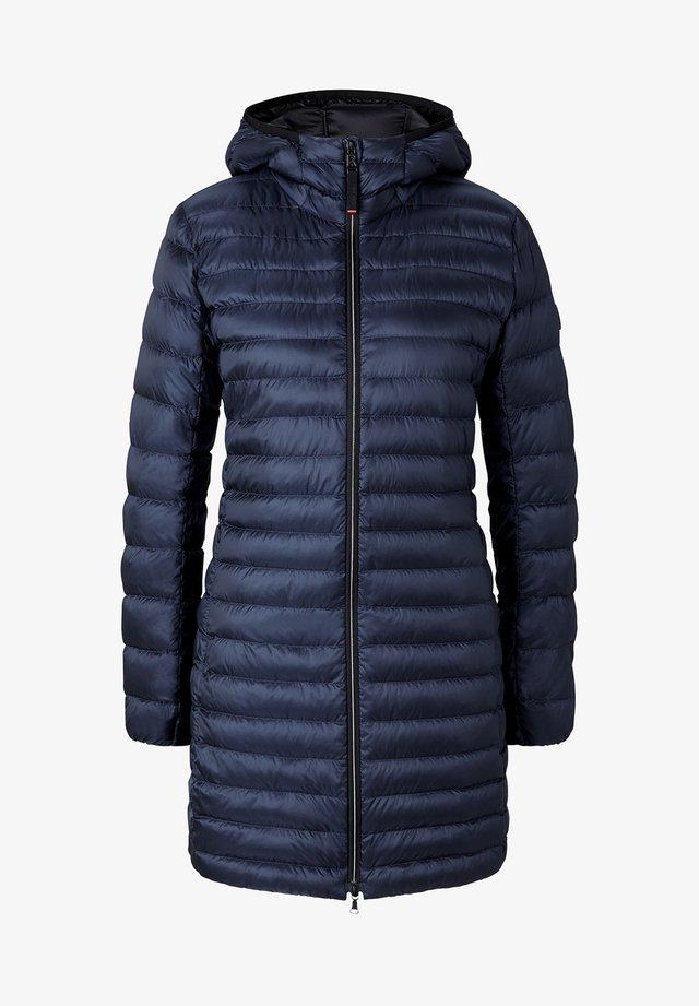 DORA - Down coat - mitternachtsblau