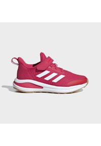 adidas Performance - FORTARUN RUNNING SHOES 2020 - Neutral running shoes - pink - 0