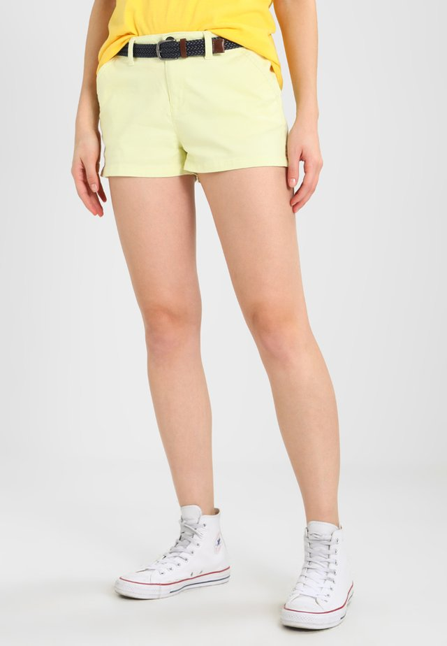 INTERNATIONAL - Shorts - miami lemon