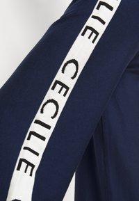 CECILIE copenhagen - JUTTA - Trousers - navy - 5