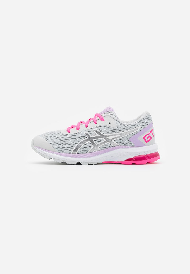 ASICS - GT-1000 9 - Stabilty running shoes - glacier grey/pure silver