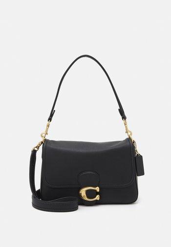 TABBY SHOULDER BAG - Handbag - black