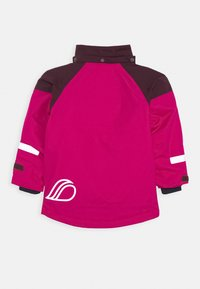 Didriksons - LUN KIDS - Winter jacket - lilac - 2