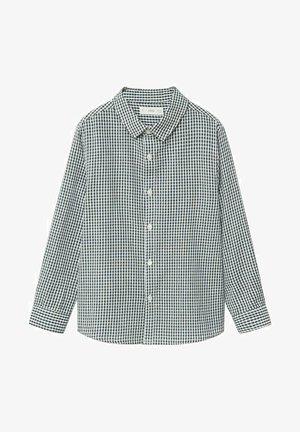 MATCHA - Shirt - gris