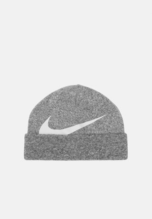 BEANIE CUFFED  - Bonnet - grey
