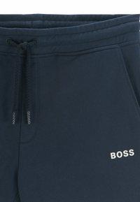 BOSS - Shorts - dark blue - 5