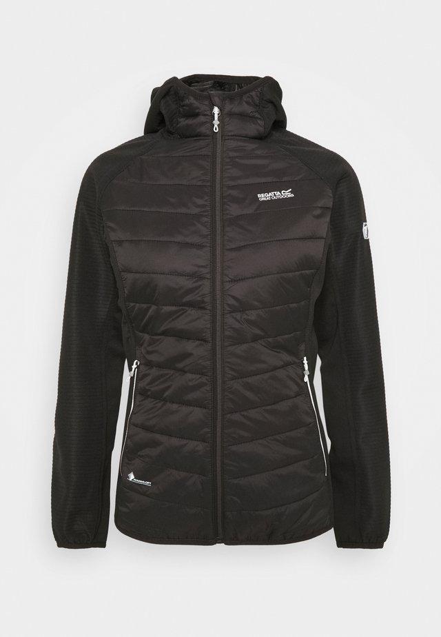 ANDRESON - Outdoor jacket - black