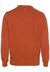 camel active - Sweatshirt - orange - 8