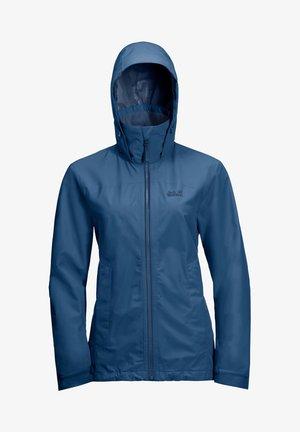 EVANDALE  - Outdoor jacket - indigo blue