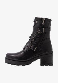 Tata Italia - Cowboystøvletter - black - 1
