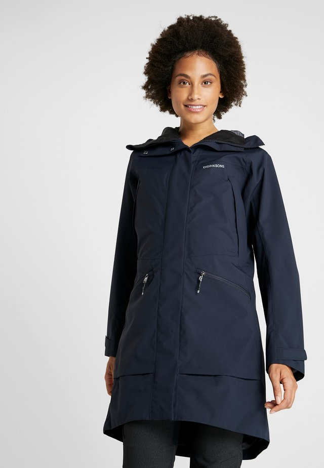 ILMA WOMEN - Parkas - dark night blue