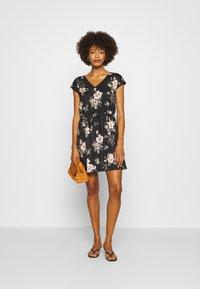 Anna Field - Day dress - multicoloured - 1