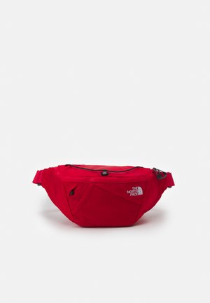 LUMBNICAL S UNISEX - Bum bag - red