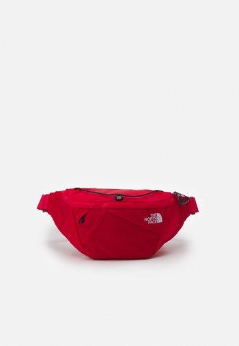 LUMBNICAL S UNISEX - Bum bag - red
