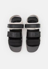 Proenza Schouler - MONO  - Sandals - black - 3