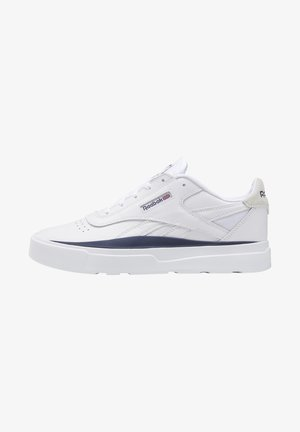 REEBOK LEGACY COURT SHOES - Sneakersy niskie - white