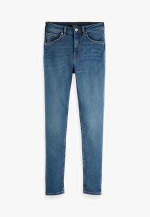 HAUT - Jeans Skinny Fit - bathed in blue