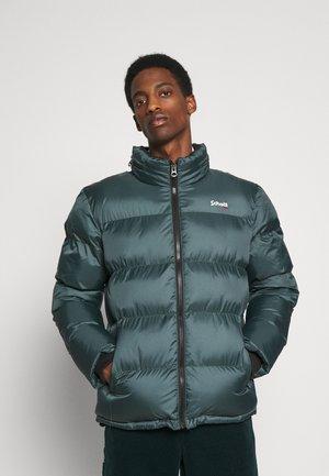 IDAHO - Winter jacket - forest