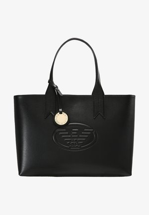 ZIP EAGLE - Handbag - nero