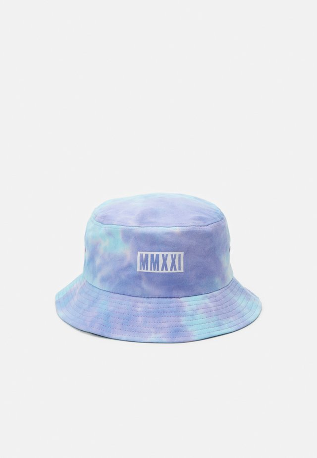 BUCKET HAT UNISEX - Hoed - purple/blue