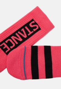 Stance - Socks - neonpink - 1