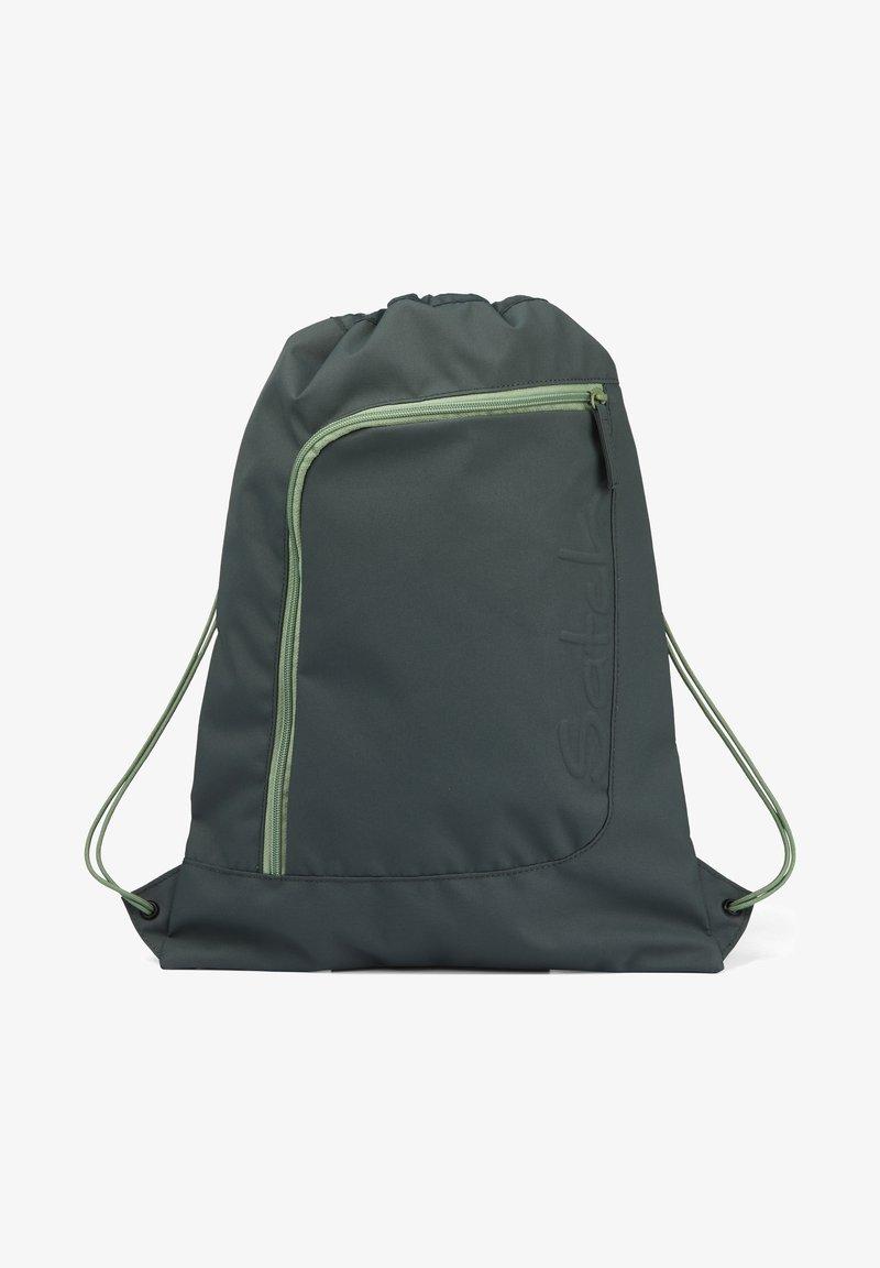 Satch - Drawstring sports bag - be brave