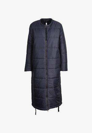 Winter coat - ink