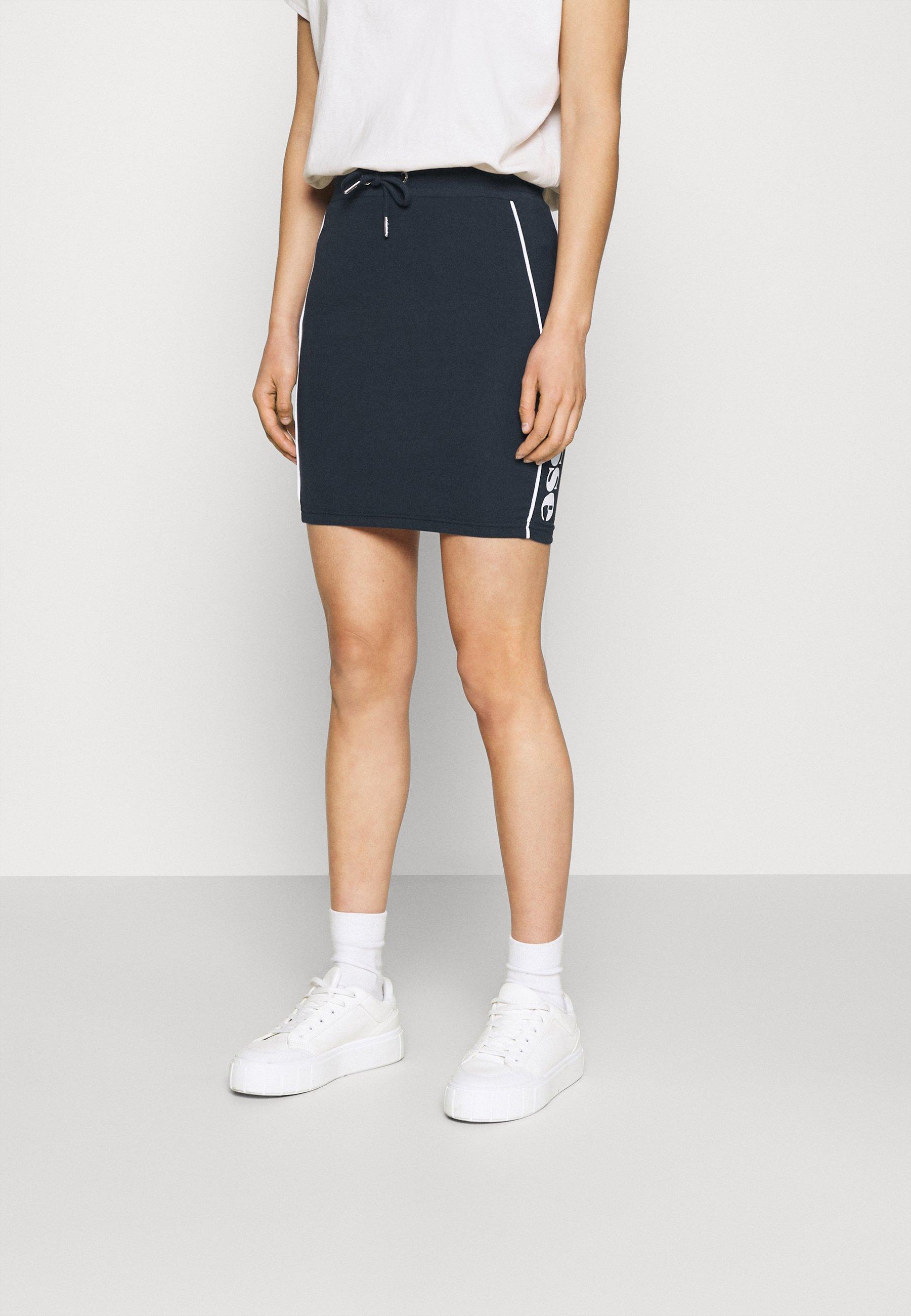 Women RIVER SKIRT - Mini skirt