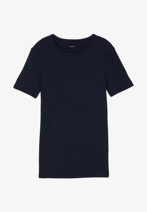 THERMO - Basic T-shirt - blu assoluto