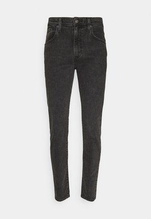 LMC 512™ SLIM TAPER FIT - Slim fit jeans - black sparrow