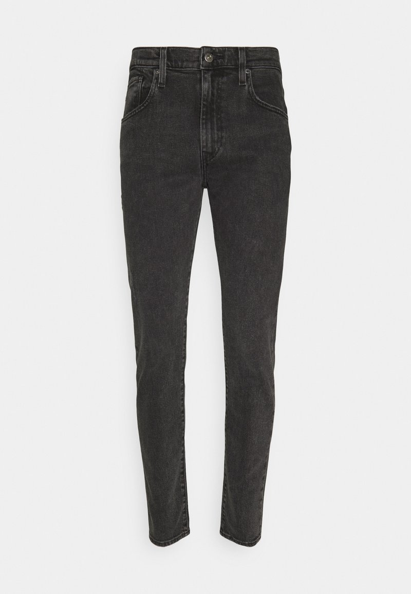 Levi's® Made & Crafted - LMC 512™ SLIM TAPER FIT - Jeans slim fit - black sparrow