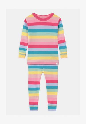 TODDLER GIRL - Pyjama set - multi-coloured