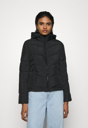 IMANI RO - Down jacket - black
