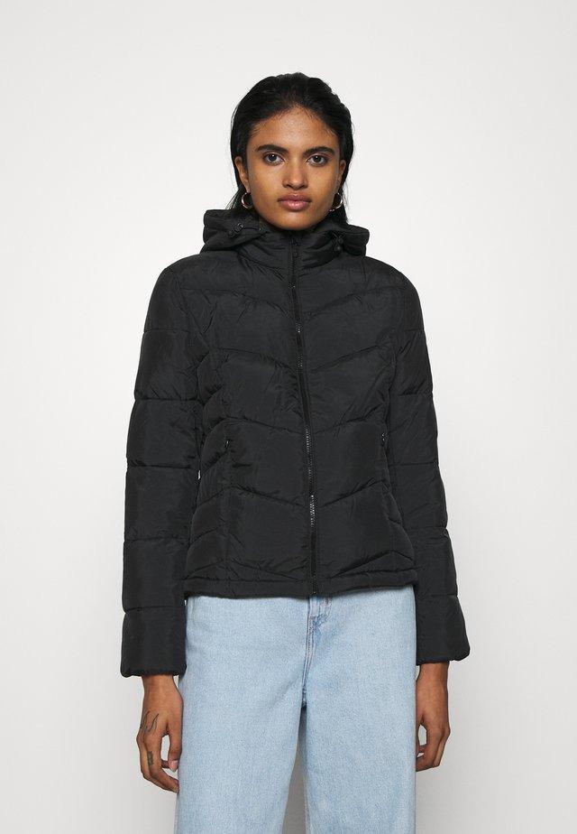 IMANI RO - Down jacket - black