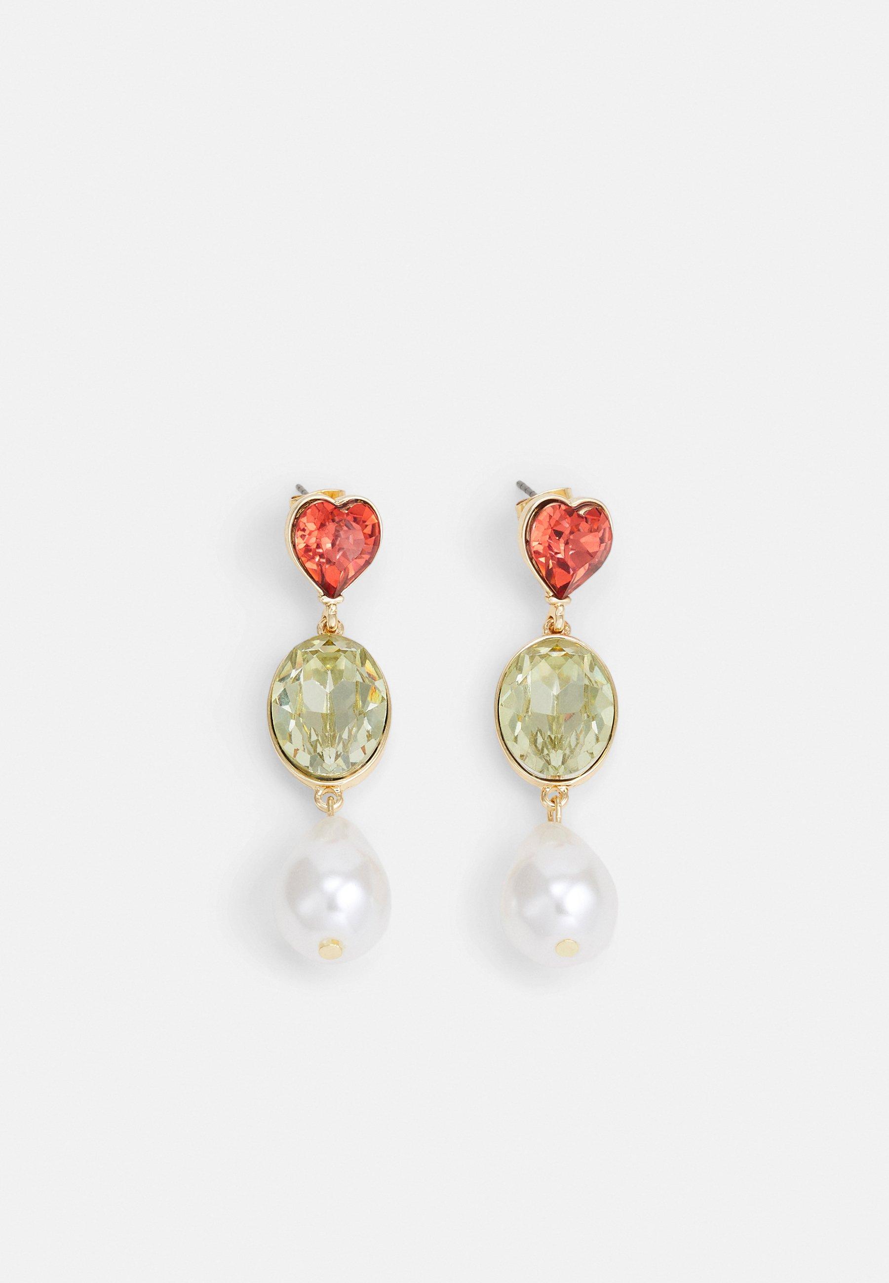 Women PCCHRISTINE EARRINGS - Earrings