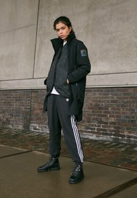 adidas Performance - MYSHELTER 4IN1 PARKA - Parkatakki - black - 5