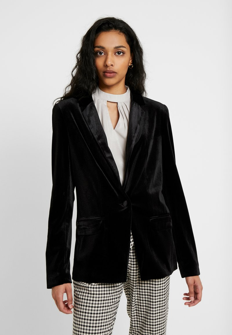 Dorothy Perkins Tall - Blazer - black