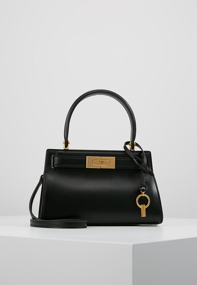 LEE RADZIWILL PETITE BAG - Kabelka - black