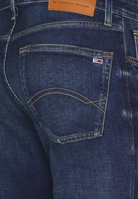 Tommy Jeans - RYAN STRAIGHT - Jeans straight leg - blue denim - 4