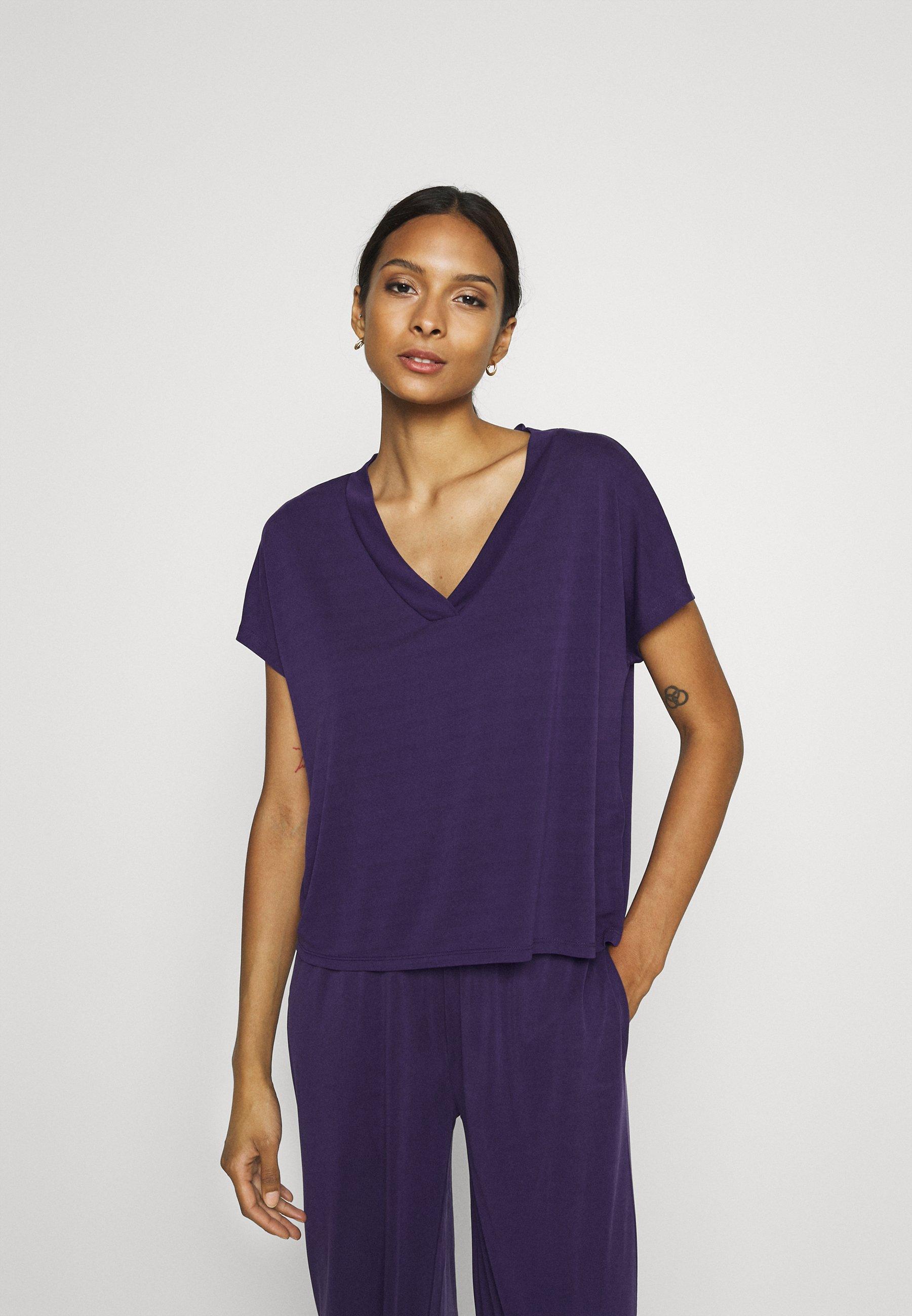 Donna EREN - Maglia del pigiama